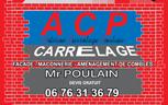 ACP POULAIN